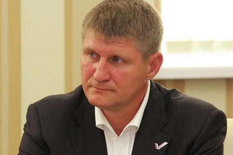 Михаил Шеремет
