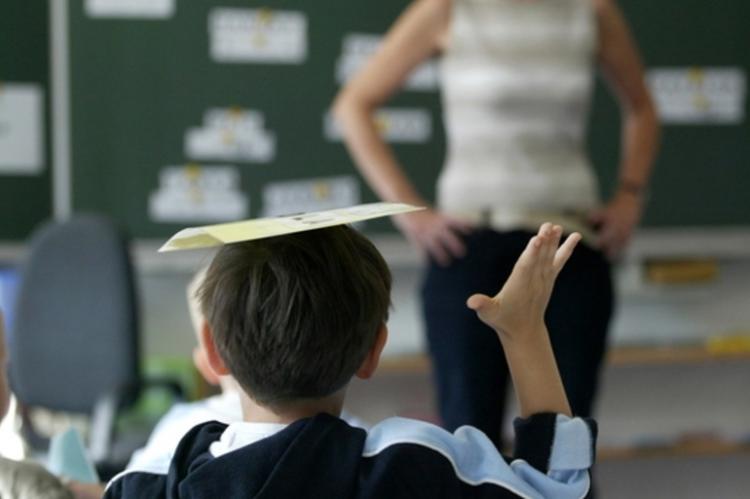 Учитель и ученик фото