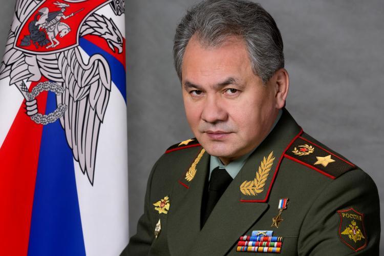 Минобороны подпишет контракты более чем на триллион рублей