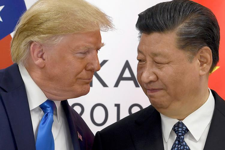 Китай потребовал закрыть генконсульство США в Чэнду