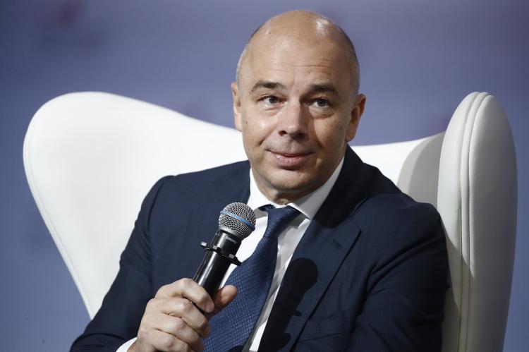 Силуанов рассказал о расплате граждан за накачку экономики деньгами