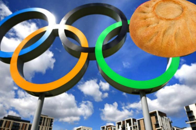 Олимпиада 2036
