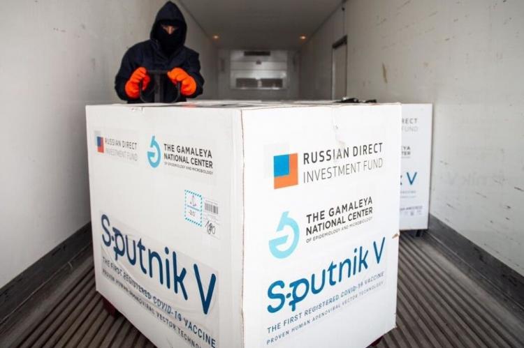 РФПИ заявил, что два самолета с российской вакциной «Спутник V» прибудут в Гватемалу
