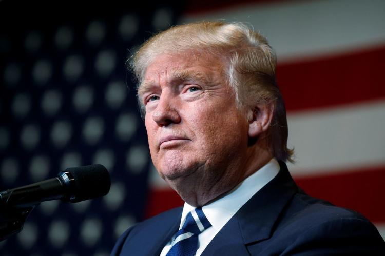 """Трамп рассказал, зачем выдумали историю о """"сговоре"""" России с талибами"""