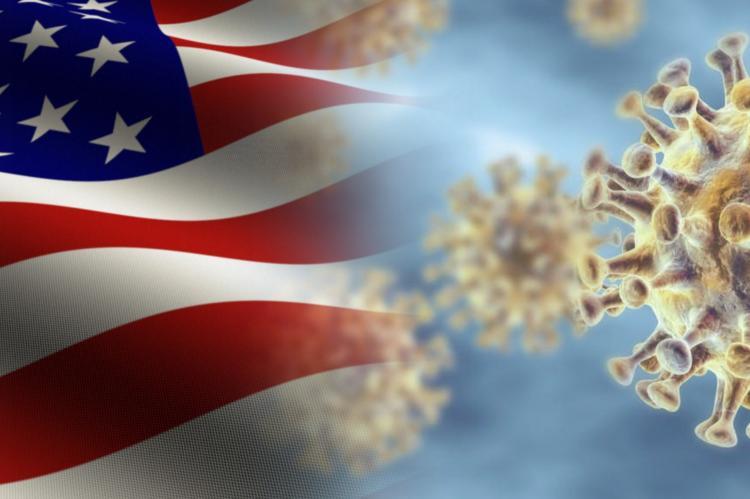 США намерены разработать вакцину от COVID-19