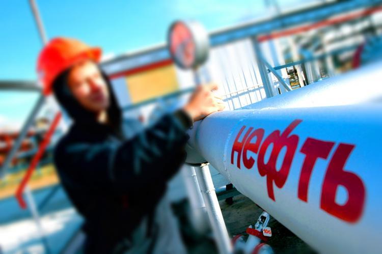 Цена на нефть впервые с начала апреля выросла выше 35 долларов