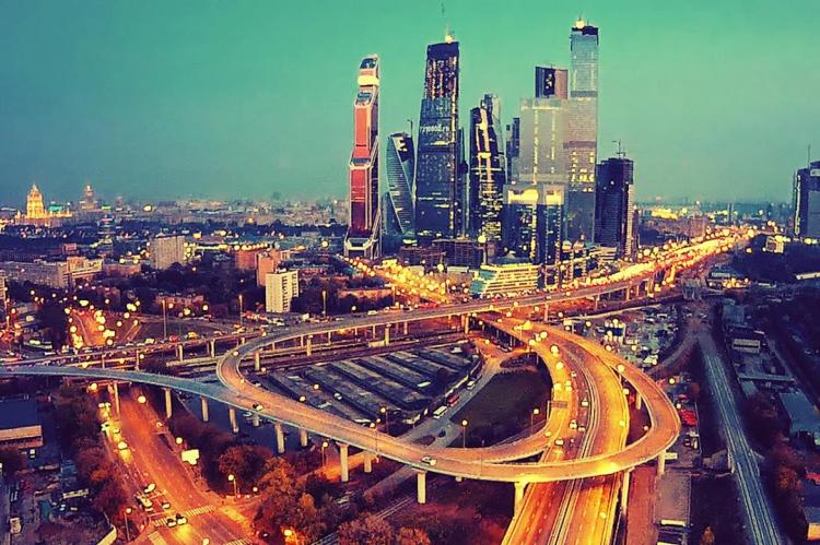 Аналитики агентства S&P подсчитали сумму накоплений Москвы