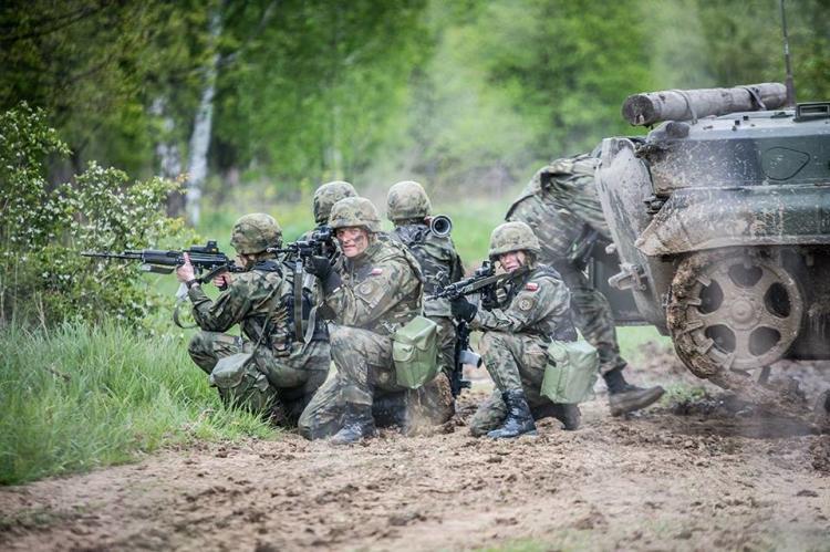 Польша объяснила вторжение своих военных в Чехию «недоразумением»