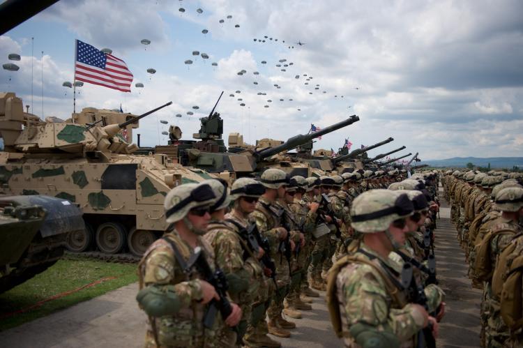 В Soha рассказали, как Путину удалось разрушить три глобальных плана НАТО