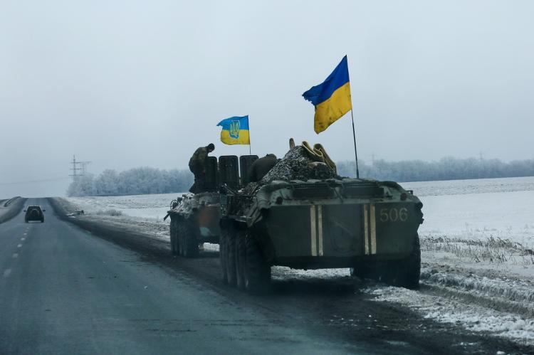 «Русская рулетка» для Украины: Чем закончится наступление ВСУ в Донбассе