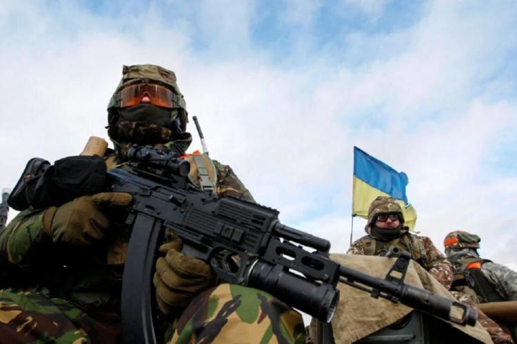 Военкор Сладков объяснил странные действия военных ВС Украины в Донбассе