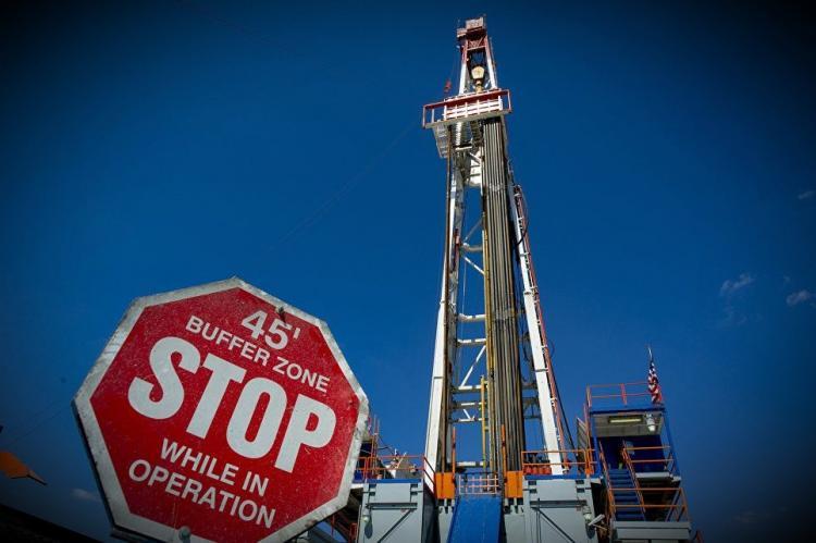 Европа отказывается от закупки газа из Америки