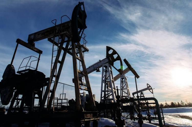 Нефть Brent подорожала до $40,12 за баррель
