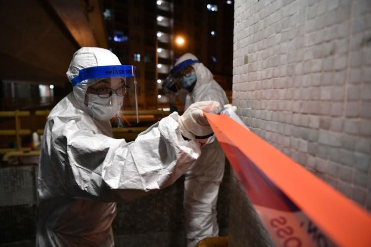 Forbes назвал десятку самых защищённых от коронавируса стран