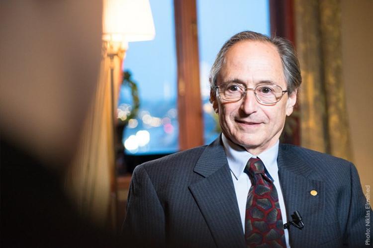 Нобелевский лауреат раскритиковал режим изоляции: средневековые меры