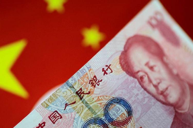 Китайский юань может оказаться не выгодным капиталовложением