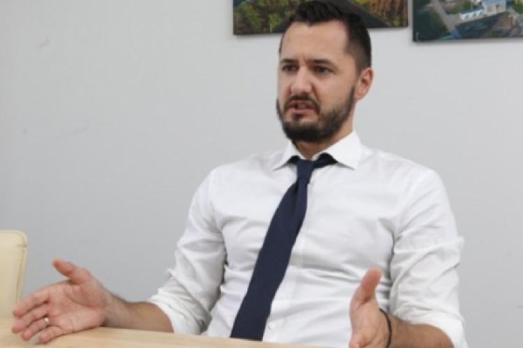 Аудит Госрезерва Украины: Исчезновение 2700 вагонов зерна списали на мышей