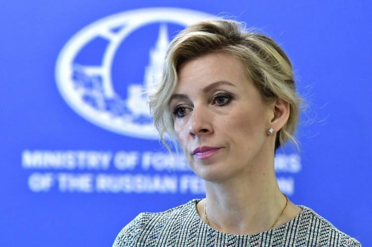 Захарова намекнула на возможность внесения Латвии в список недружественных государств
