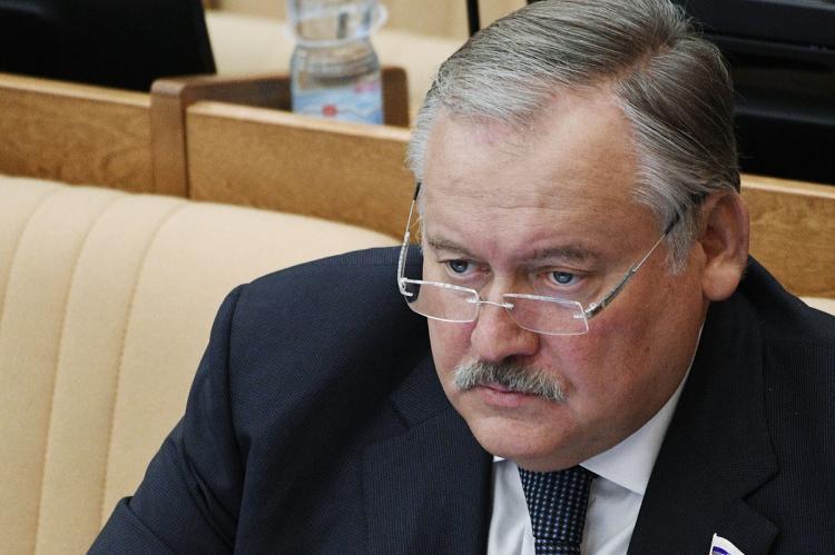 В Думе рассказали о «грехе» России в отношениях с Украиной