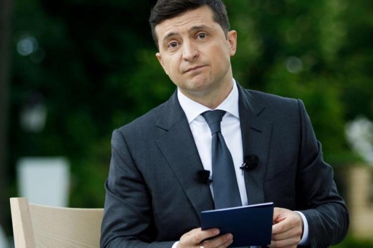 Депутат Рады Рабинович раскрыл планы Зеленского на Украину