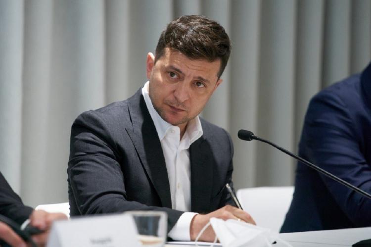 Украина разрешит импорт электроэнергии из РФ и Белоруссии в ноябре