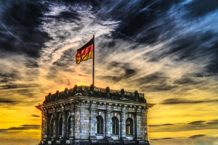 Криптовалюта станет платежным средством в Германии