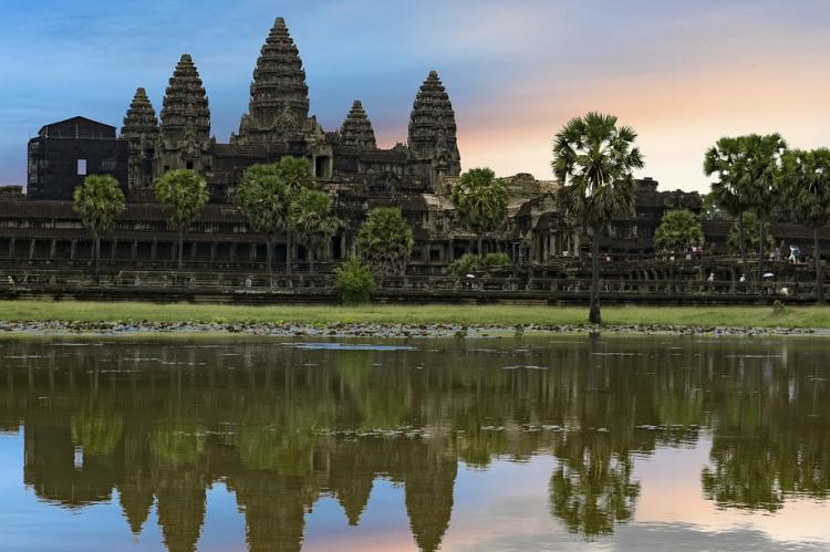Камбоджа не собирается запускать национальную криптовалюту