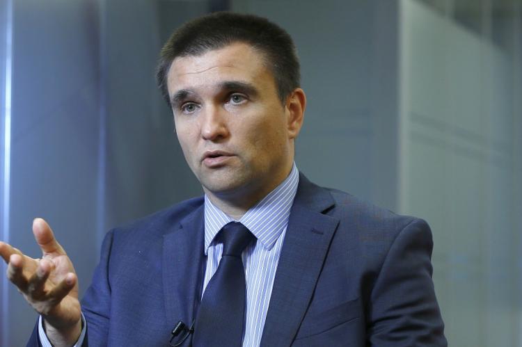 Климкин призвал украинцев отказаться от Apple из-за Крыма