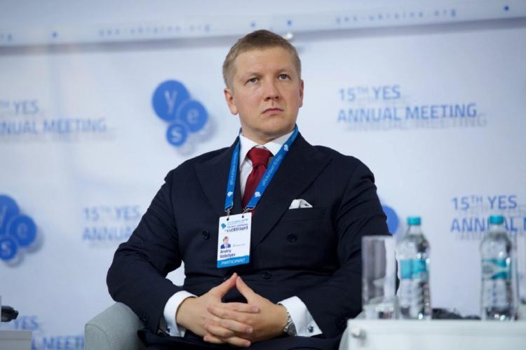 """Киев заявил о реальном взыскании $2,1 млрд с """"Газпрома"""""""