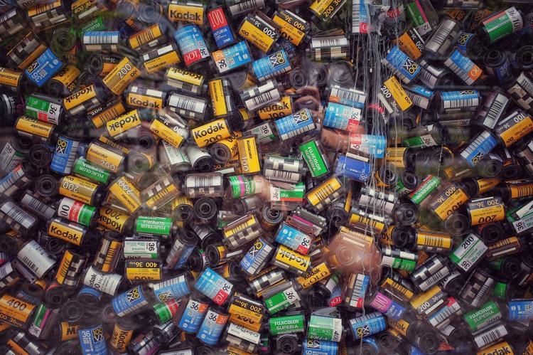 Блокчейн от Kodak — это пустышка считает хедж-фонд Kerrisdale Capital