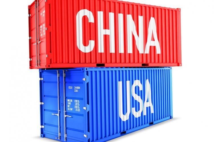 США введут пошлины на товары из Китая 6 июля