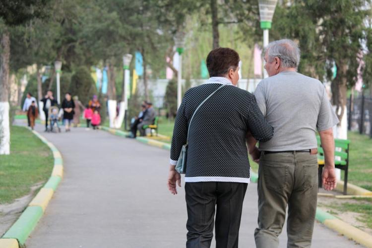 Оптимальный пенсионный возраст назвали россияне