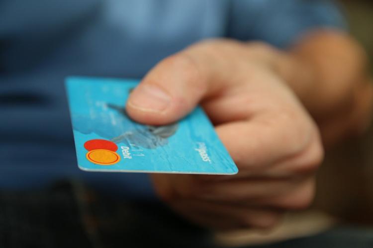 Mastercard рассматривает блокчейн как инструмент для борьбы с фабрикацией персональных данных