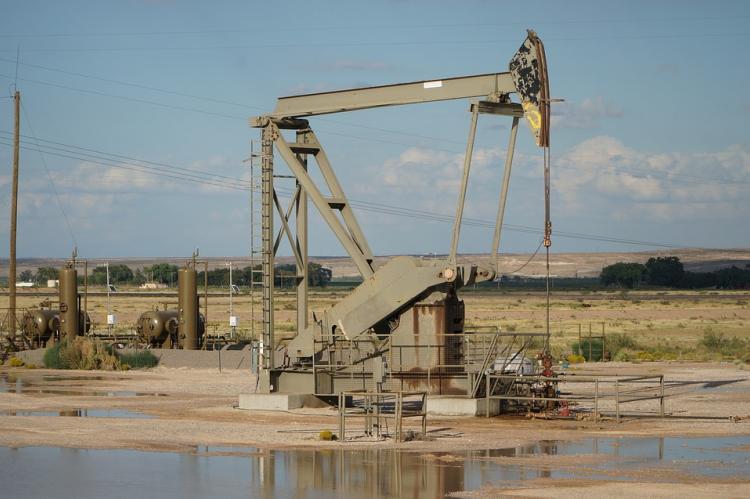 PetroDollar - следующая «нефтяная» криптовалюта