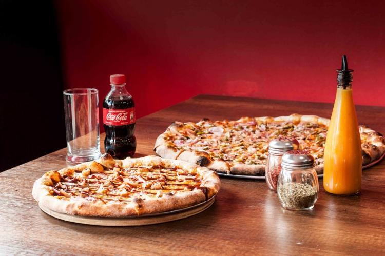 Программист, купивший две пиццы за 10 000 биткоинов,  повторил эксперимент с помощью Lightning Network
