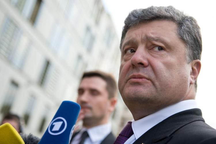 Суд снял арест с одного из главных активов Порошенко