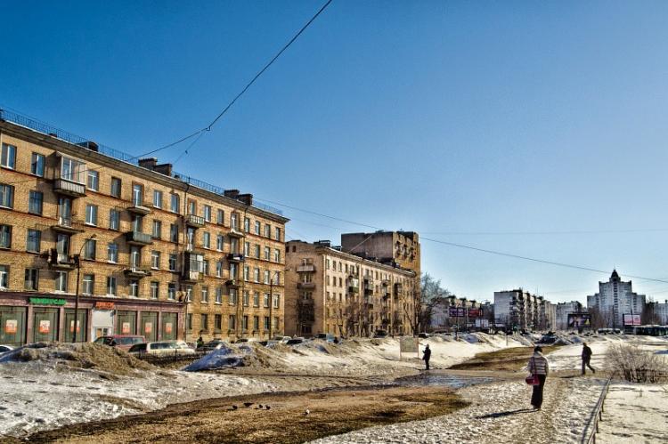 Население России сокращается