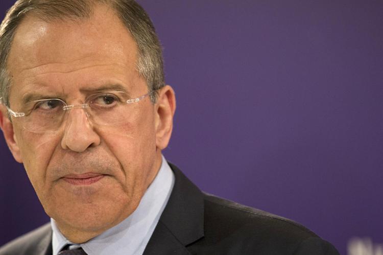 Лавров рассказал чего достигла Россия в Сирии за три года присутствия