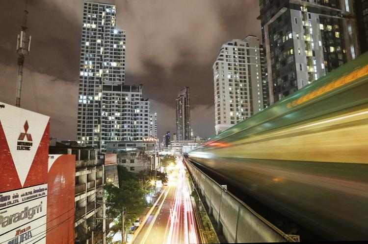 Минфин Таиланда утвердило закон по налогообложению криптовалют