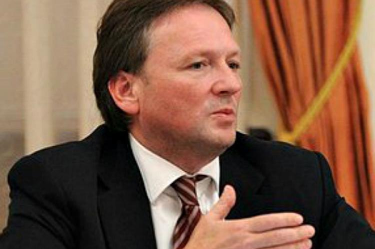 Борис Титов купил биткоины «не по очень хорошей цене»