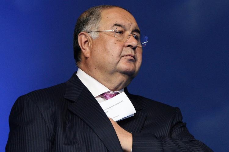 Усманов рассказал о последнем олигархе в России