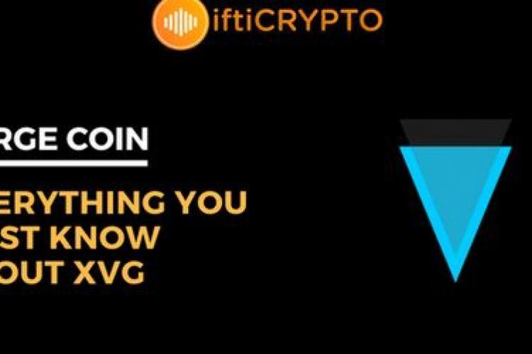 Разработчики криптовалюты Verge раскроют имя нового партнера за 3 млн долларов