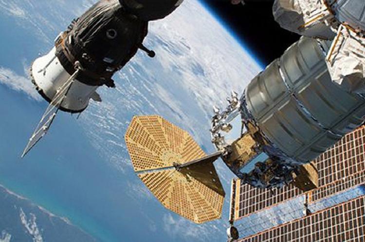 NASA вынуждено купить места на российских «Союзах»