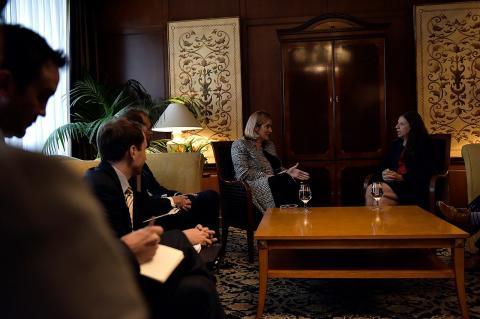 Глава МВД Британии объяснила причины своей отставки