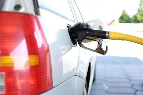 Цены на бензин выросли