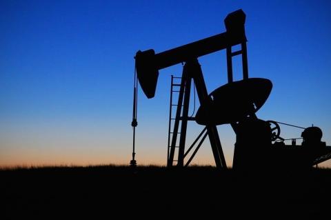 Рост спроса на нефть снижен