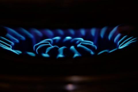 Нафтогаз пригрозил отключением газа на Украине