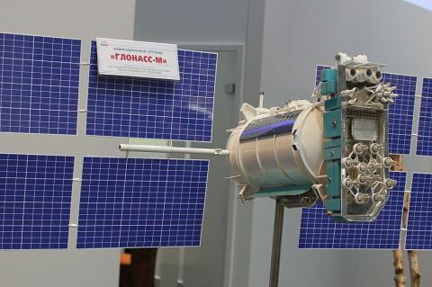 Спутник «Глонасс-М» выведен на целевую орбиту