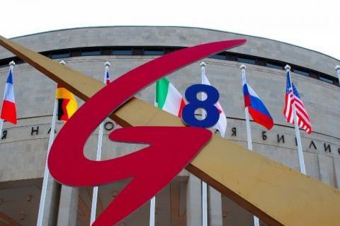 Путин прокомментировал предложение Трампа возобновить формат G8