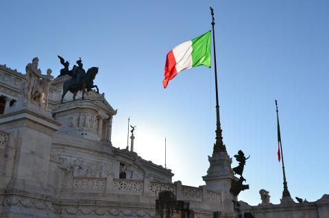 Новое правительство Италии принесло присягу